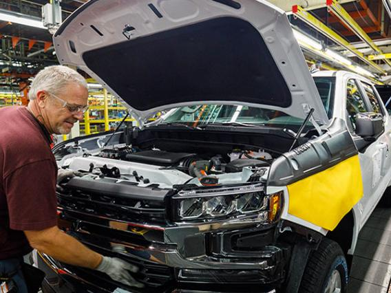 New NAFTA, the North American Auto Sector, and Arizona: What Is and What Might Be