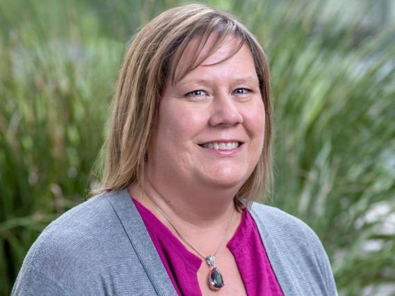Valorie Rice, Senior Specialist, Business Information
