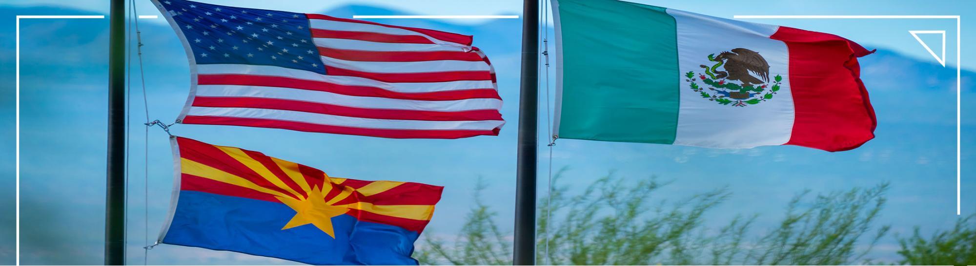 about arizona-mexico economic indicators project