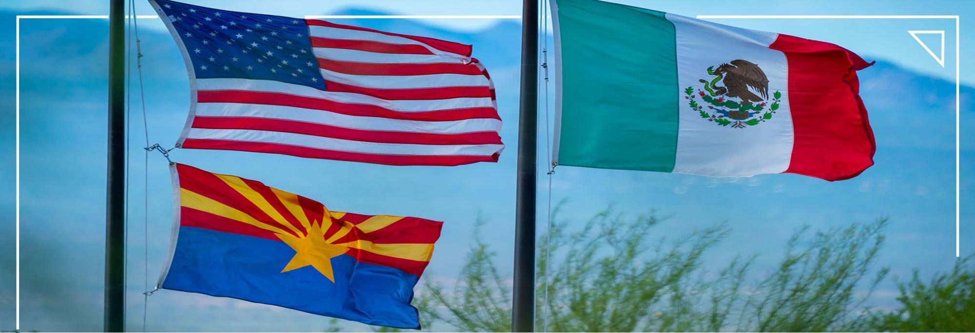 Arizona-Mexico Economic Indicator - Arizona's Trade and Competitiveness in the U.S.-Mexico Border Region