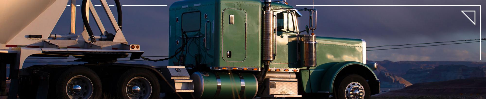 trucking in Arizona-Sonora border region